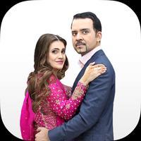 Wedding AR: Asad and Eman