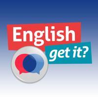 Aprende inglés con English, Get It?