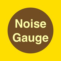 Noise Gauge Lite - Measure noise strenth around you
