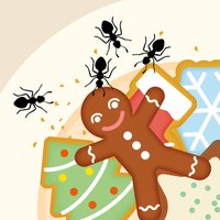Ant Feast - Christmas Special Edition