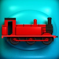 SteamTrains- Complete