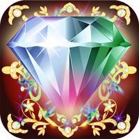 Jewels Crusher Hexagon