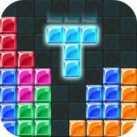 TETRO GEMS! Blocks Puzzle