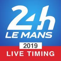 Le Mans 24H 2019 Live Timing