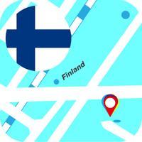 Finland Offline Map