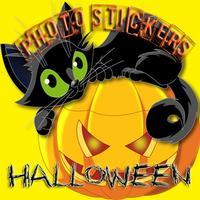 Photo Sticker: Halloween Edition