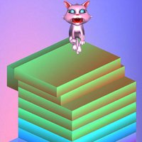 The Stack Cat Jump