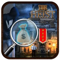 Hidden Object Games Heist