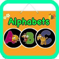kids ABC Lite : Preschool Alphabet Flash Cards and Letters Quiz