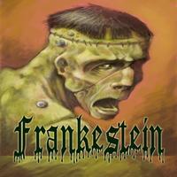 Frankestein (English)