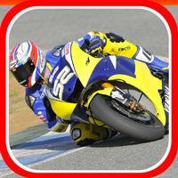Motorbike Jigsaw Games