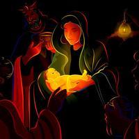 Christmas picture Wallpaper & Jesus Bible messages