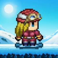 Snowboardy Jackie - Jumpy Adventure