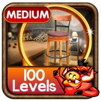 Untidy Hidden Objects Games