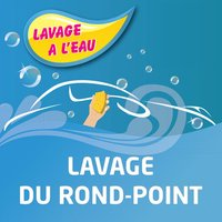 Lavage du Rond-Point