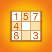 Sudoku Full Free ▣