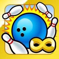 Infinity Bowling Puzzle