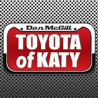 Don McGill Toyota of Katy