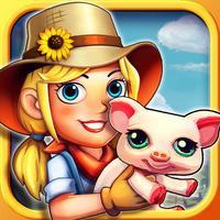Happy Farm : Pets Party