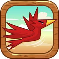 Agario World Bird Flying