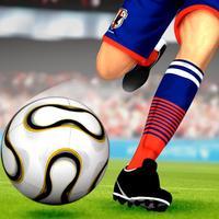 Real FootBall Final Kick - League of Soccer Heroes