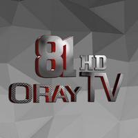 81 Oray TV