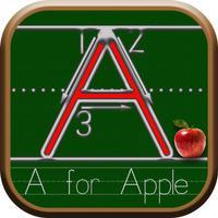 ABC Kids - Alphabet Tracing Game
