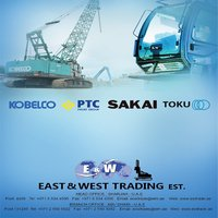 East & West Trading