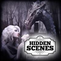 Hidden Scenes - Thrones and Dragons