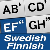 AEI Keyboard Note Swedish