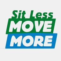 Sit Less Move More
