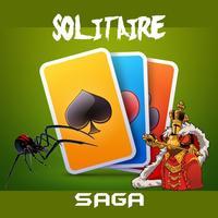 Solitaire Saga Cute