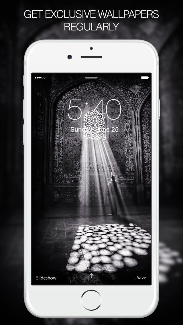 Islamic Wallpapers Islamic Backgrounds App For Iphone