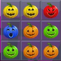 A Scary Pumpkins Knotty
