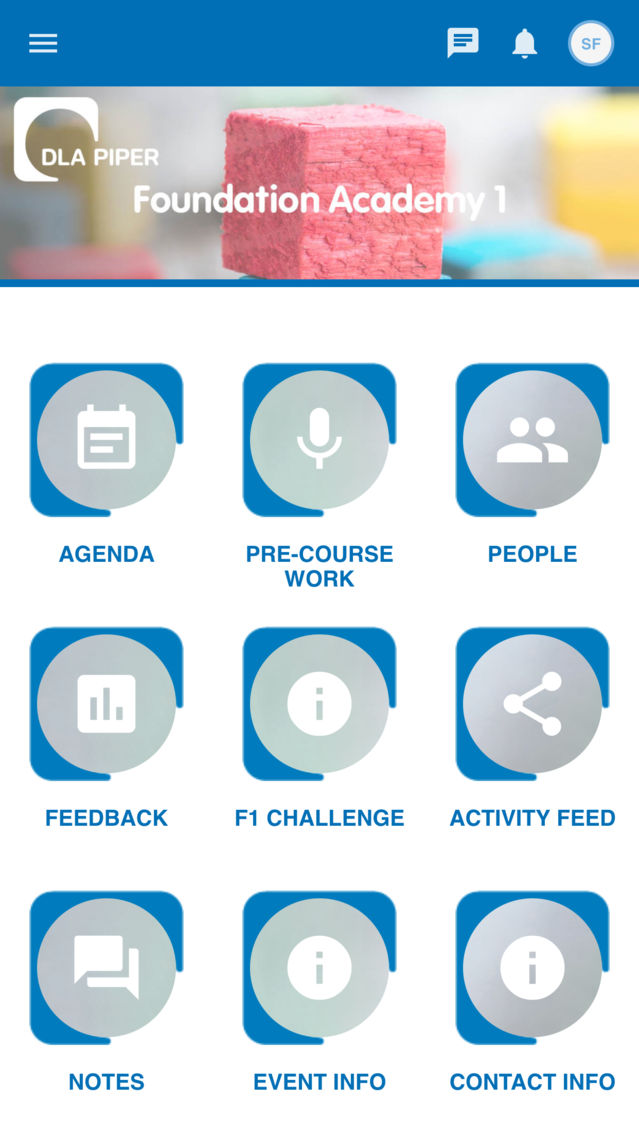 DLA Piper F1 2019 App for iPhone - Free Download DLA Piper F1 2019