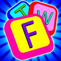 Find The Word - Fun Word Search Puzzle Game