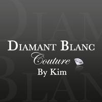 Diamant Blanc - Robe de Mariées by Kim Ktorza