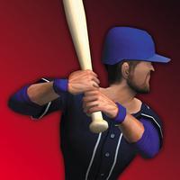 Real Home Run - Baseball