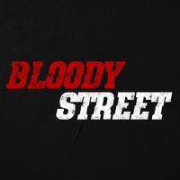 Bloody street