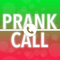 Funny Prank Call - fake phone call maker