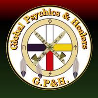 Global Psychics & Healers
