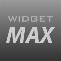 WidgetMax Widgets Collection