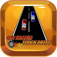 Car Racing Touch Drift Control  - Game for free