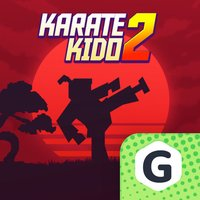 Karate Kido 2 by GAMEE