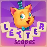 Letterscapes Word Game