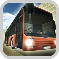 City Tourist Bus: Driver Skill
