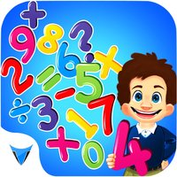Maths learning app
