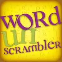 Word Unscrambler