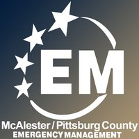 Pittsburg County OK Emg Mgmt