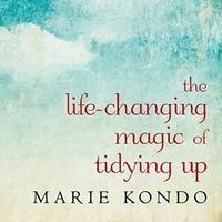 Life-Changing Magic of Tidying